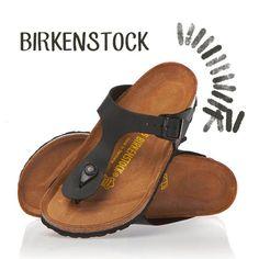 667fb0d93e3 Birkenstock Gizeh ArchMasters Orthotics