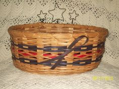 One of my SPECIAL baskets.