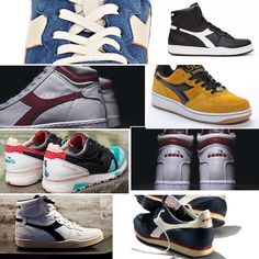 #worthsharingtuesday My favorite sneakers! @diadoraofficial #fashion #shoes #sports
