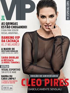 VIP 351_Capa Cleo620