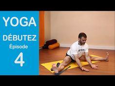 Yoga, Débutez : épisode 4 Yin Yoga pour vous poser - YouTube