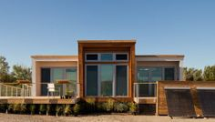 Solar Decathlon 2013: Borealis, a small house for shared living