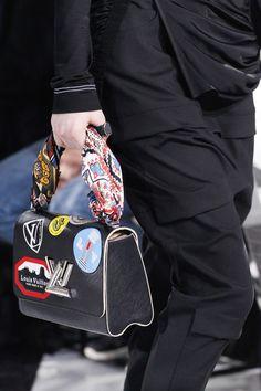 Louis Vuitton   Paris Fashion Week   Fall 2016