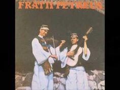 Fratii Petreus - Merg pe Iza, vin pe Mara
