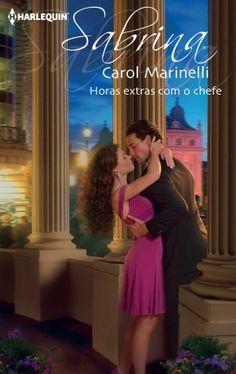 Amazon.com: Horas extras com o chefe (Sabrina) (Portuguese Edition) eBook: Carol Marinelli: Kindle Store