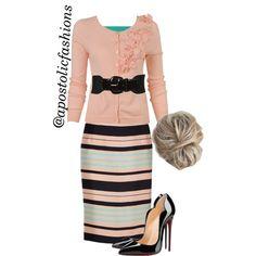 Apostolic Fashions #524 by apostolicfashions on Polyvore