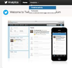 Twitter Analytics Now Available To All Users