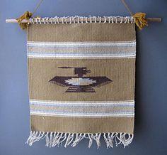 Southwestern Style Tapestry!