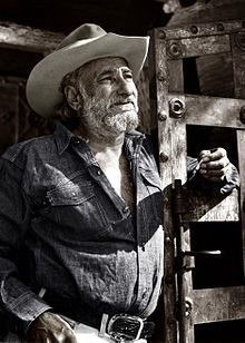 Ettore Ted DeGrazia (born in Morenci AZ)His father and uncles were copper miners in Morenci, Arizona Territory, where DeGrazia was born in 1909...The move was a result of the Morenci Mines closing that same year...Another time, before the family moved to Italy, DeGrazia had sculpted 'The Head of Christ', out of clay he gathered in the desert of Morenci.'...The family moved back to America in 1925 when the Morenci mines reopened. This is when DeGrazia paints his very first painting: 'Indian Faces