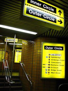 Clockwork orange in Glasgow :) Best Of Scotland, Glasgow Scotland, Edinburgh, Glasgow Subway, Buchanan Street, Teenage Bucket Lists, Sign O' The Times, George Cross, Glasgow City