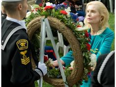 Very memorable moment, my daughter was able to meet her and get her autograph :)  Patricia Nixon Cox touches a wreath from President Barack Obama honoring her dad, Richard Nixon, the 37th president, who would have been 100 this Wednesday.  She was at the  presidential library in Yorba Linda.