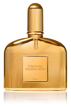 Find your signature scent: sexy fragrances to try now! Tom Ford Sahara Noir.