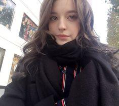 러시아 미녀 진짜 이쁜 안젤리나 다닐로바 | 인스티즈