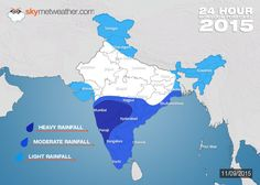 Monsoon 2015: Latest update on Southwest Monsoon in India - See more at: http://www.skymetweather.com/content/weather-news-and-analysis/southwest-monsoon-in-india-2015-news-and-update/#sthash.PG9zyMeQ.dpuf