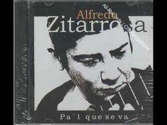 ▶ Alfredo Zitarrosa - Milonga de Ojos Dorados - YouTube