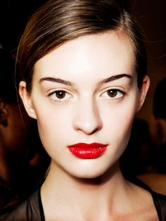 7 3-Minute Party Looks Just Using Lipstick