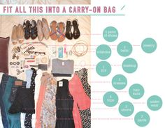 Tips for Women Travelers…and some men can use as well! | DRESSED TO A T