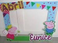 Resultado de imagen para cuadros para tomarse foto para adolescentes Pig Birthday, Happy Birthday, Birthday Ideas, Peppa Pig Baby, Fiestas Peppa Pig, George Pig Party, Pig Baby Shower, Photo Booth Frame, Party Decoration