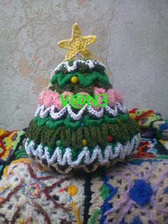 Arbolito de navidad 2do1