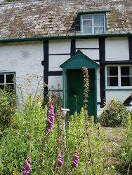 Yew Tree Cottage...