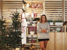 Natal por Lemonaid.  #decoração #Natal #bloggers #IKEAPortugal
