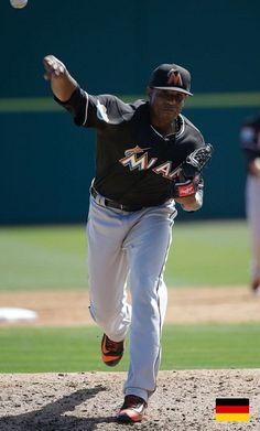 Edwin Jackson Baseball Field, Baseball Cards, Baseball Photos, Miami Marlins, Team Photos, My Youth, Espn, My Boys, Jackson