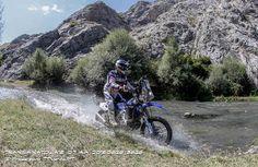 Baja TT Idanha-A-Nova - CNTT 2015