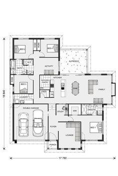 Fernbank 262, Our Designs, Batemans Bay Builder, GJ Gardner Homes Batemans Bay