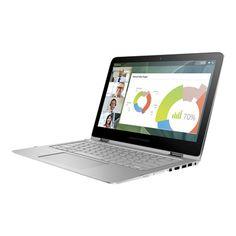 Notebook HP - Spectre Pro x360 G2 I7660U 8GB 512