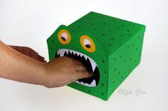 ДекоМИР: Коробка для печенья