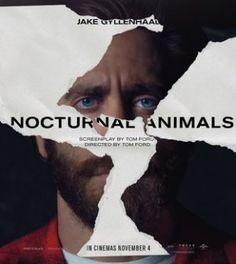 """""""Animali notturni"""" di Tom Ford è una storia cruda, violenta, che parla di perdita, dolore e vendetta. La recensione di Andrea Ruberto. #news #cinema #recensioni"""
