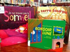 French/English Storytime Boulder, CO #Kids #Events