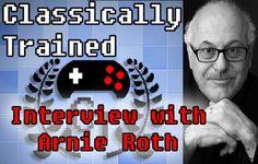 Podcast EP 34: Arnie Roth & Final Fantasy: A New World