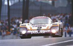 Jaguar XJR9-LM, Le Mans 24 Hours 1988
