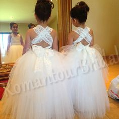 Hey, I found this really awesome Etsy listing at https://www.etsy.com/listing/191845065/tulle-ball-gown-flower-girl-dress-tutu