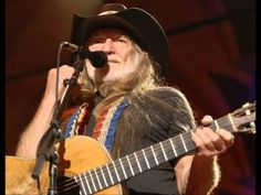 Willie Nelson - I'll Fly Away