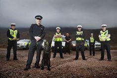 Police Interceptors - documentary.