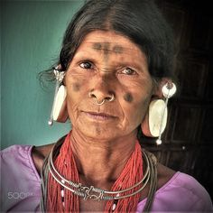 orrissa tribe by Gerard Roosenboom on 500px