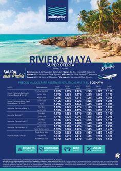 Super Oferta Cadenas 1 Riviera Maya Verano 2014 ultimo minuto - http://zocotours.com/super-oferta-cadenas-1-riviera-maya-verano-2014-ultimo-minuto/