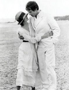 Diane Keaton with Warren Beatty                                                                                                                                                                                 More