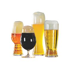 World Beer Tour - Set of 4 | dotandbo.com