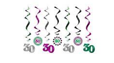 30. szülinapra belógatós függő dísz, Nicol Party Kellék Bolt Arabic Calligraphy, Party, Parties, Arabic Calligraphy Art