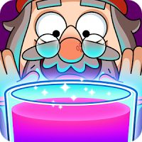 Potion Punch 4.0.4 APK  MOD Unlimited Coins  arcade games