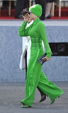 Le Monde de Jacques!: Mozah Bint Nasser, Jequesa de Qatar.