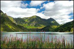 Laghetto del Ritom (Cantone di Ticino) Canton Ticino, Switzerland, Mountains, Nature, Travel, Naturaleza, Viajes, Destinations, Traveling