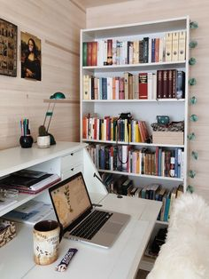 falling in love at the library Study Room Decor, Bedroom Decor, Bedroom Office, Room Ideias, Study Space, Study Areas, Room Goals, Aesthetic Room Decor, Study Inspiration