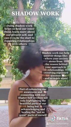 Inner Child Healing, Self Healing, Emotional Healing, Spiritual Manifestation, Spiritual Awakening, Affirmations, Work Journal, Witchcraft For Beginners, Under Your Spell