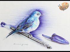 El bolígrafo o lapicero como comúnmente lo conocemos es uno de los instrumentos…