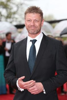 Actor Sean Bean at the Arqiva British Academy Television Awards 2013 at the Royal Festival Hall in London...