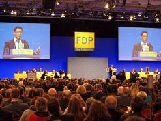 Lindner will grundlegende Imagekorrektur bei der FDP - http://k.ht/3JU